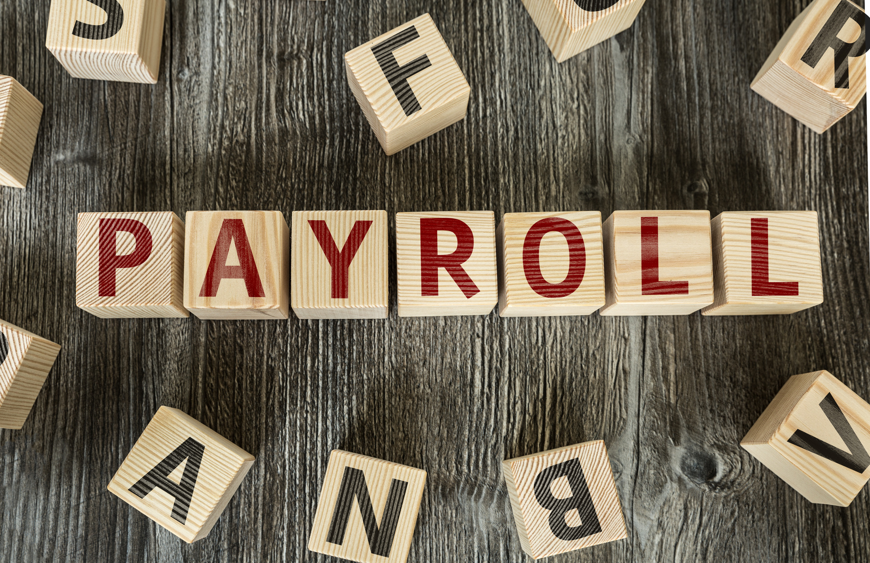 What Should You Do When Spotting Payroll Fraud with Your Payroll Services?